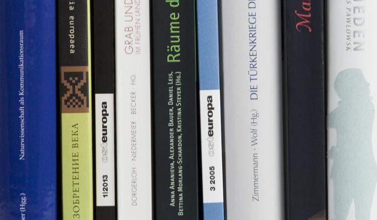 Aufsätze: Digitale Bibliothek